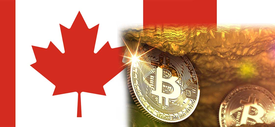 Canadian Border Town Halts Crypto Mining to Draw Up Regulations