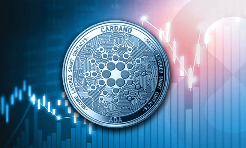 Cardano and XRP Step Up With Double-Digit Gains, Ether Closes In On $2.5K