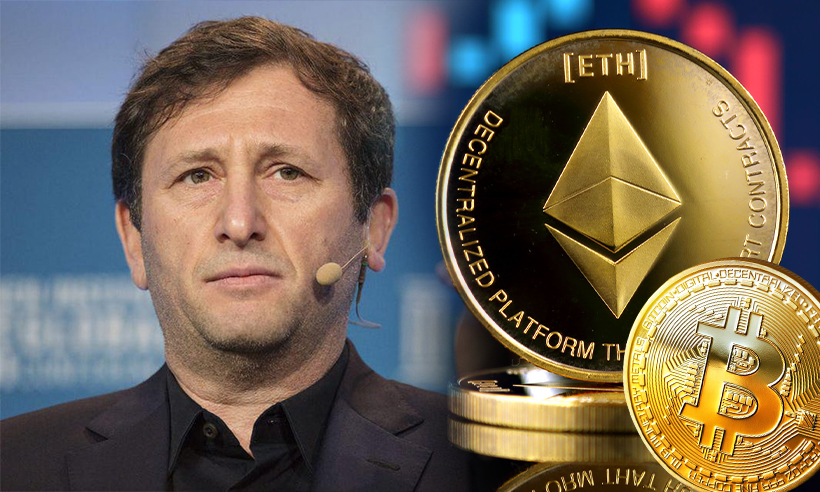 Celcius CEO Says Ethereum Flippening of Bitcoin Occurring Now