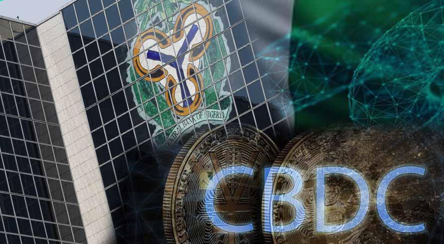 Central Bank of Nigeria to Pilot CBDC on the Hyperledger Fabric Blockchain