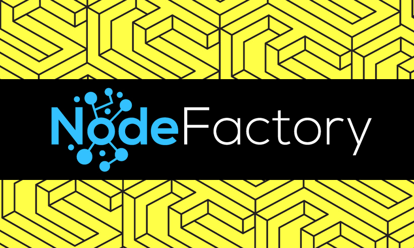 ChainSafe Announces the Purchase of Node Factory