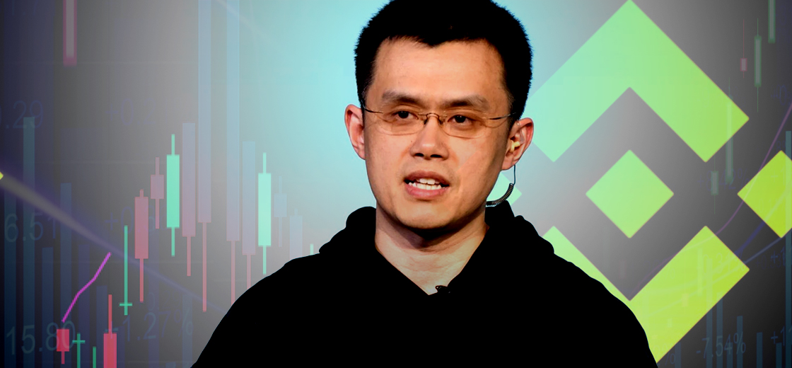 Changpeng Zhao of Binance Reveals Problems of the Crypto Exchange Are a Part of Its Growth