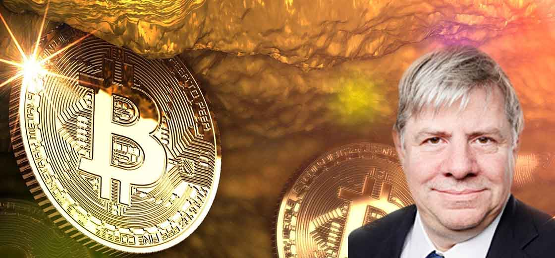 Clem Chambers of ADVFN Predicts Bitcoin May Come Below $20K Mark and Even Below $10K Mark