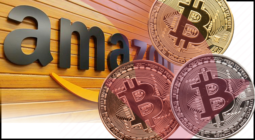 Bitcoin Bears Down as Amazon Denies All Claims