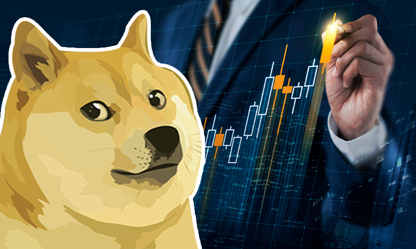 DOGE Trade Volume Increases 1,250% in the Second Quarter
