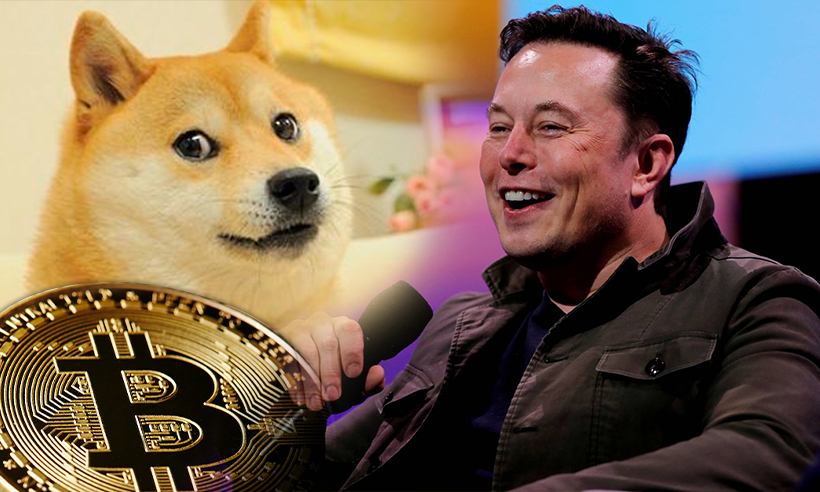 Dogecoin Jumps 13% After Elon Musk Pledges to Make it Superior to Bitcoin