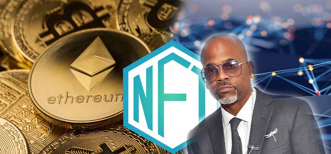 Damon Dash of Roc-A-Fella Sells NFT for $10M in Ethereum Linked to Jay-Z Album