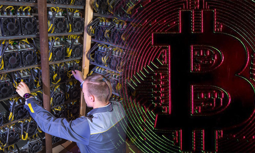 Data Suggests that Bitcoin Mining Business is on the Mend