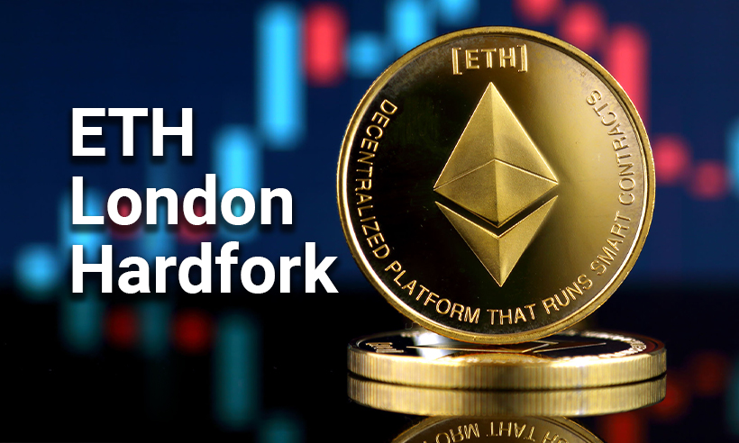 Ethereum's London Hard Fork to Be Implemented in August