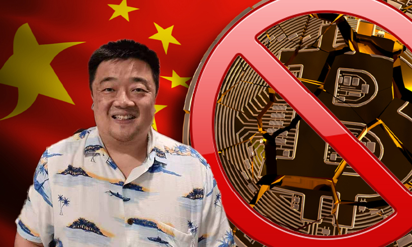 Chinese Crackdown May Lead to Complete Ban: Early Crypto Backer