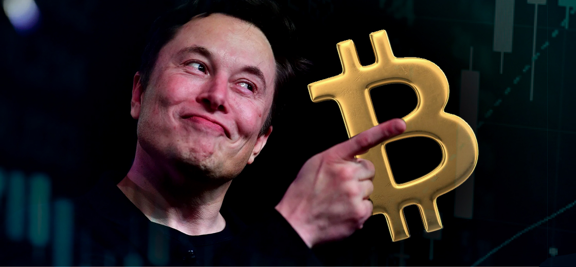 Elon Musk Denies the Funny Request to Resume Accumulating Bitcoin Again