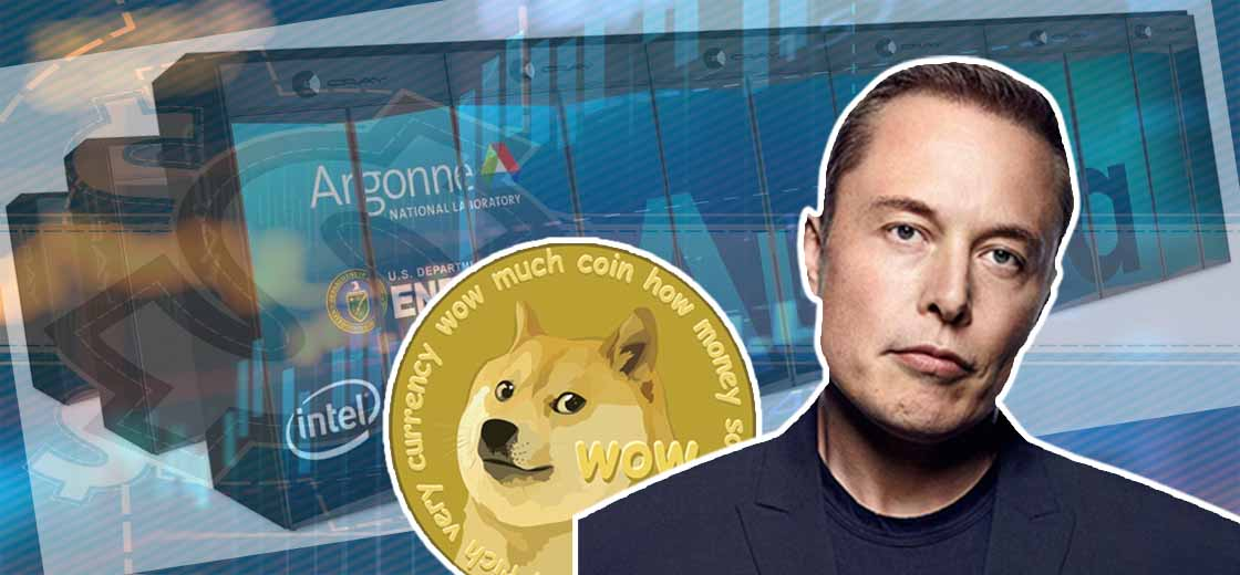 Elon Musk Says Dojo Supercomputer Will Not Be Able to Mine Dogecoin