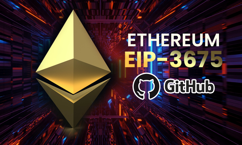 Ethereum Nears PoS Transition With Launch of EIP-3675 on Github