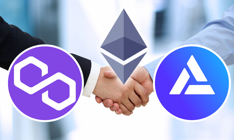 Ethereum Infrastructure Providers Alchemy and Polygon Join Hands