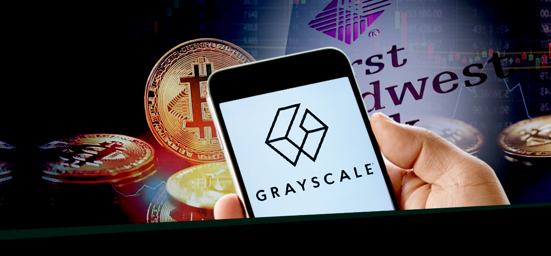 First Midwest Bank Trust Division Reportedly Increases 283% Shares in Grayscale Bitcoin Trust