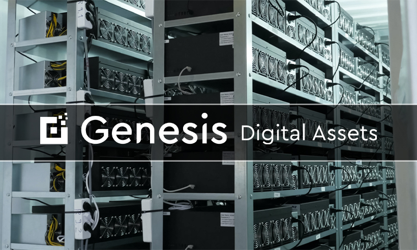 Genesis Digital Assets Raises $125M to Expand in the US and Nordic Region