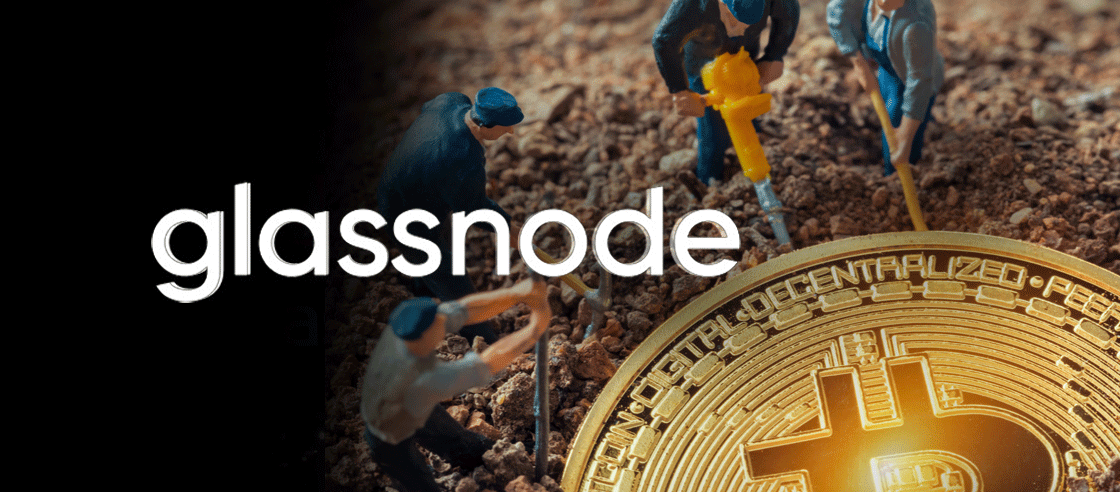 Glassnode Data Says Revenues of Operational BTC Mining Firms Is Surging