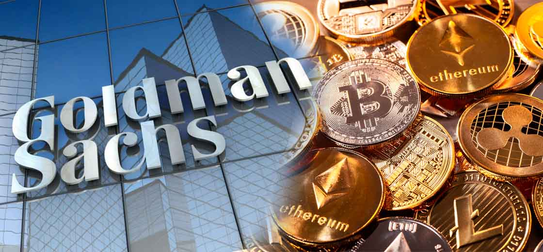 Over 45% Family Offices Interested in Cryptocurrencies: Goldman Sachs Survey