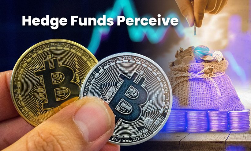 Hedge Funds See the Fall of Crypto Industry as an Investment Opportunity