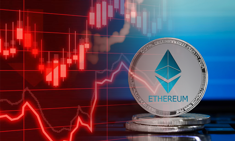 Traders Expect Ethereum to Decline Further as Uncertainties Remain