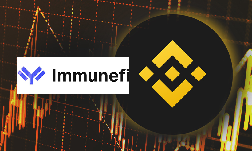 Immunefi Partners With Binance Smart Chain to Secure BSC Projects