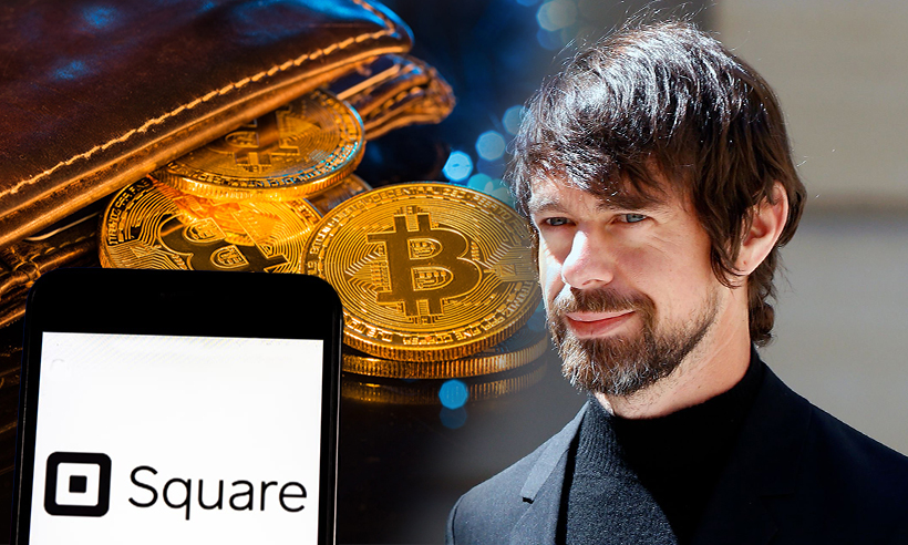 Jack Dorsey's Square is Building a Bitcoin Hardware Wallet