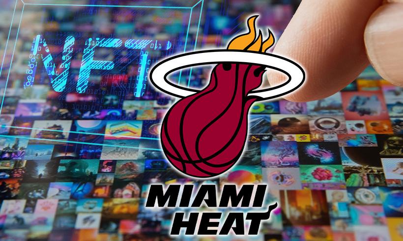 Miami Heat to Drop NFTs Celebrating the 2006 NBA Title