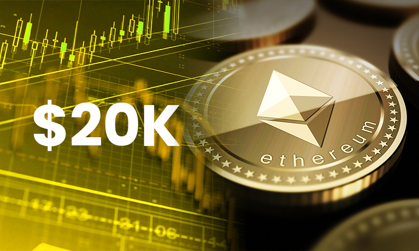 Expert Panel on Crypto Expects the Price of Ethereum to Reach $20K by 2025