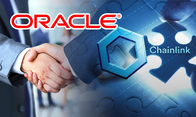 Oracle Provider Chainlink Onboards Partners at an Average Rate of 1.4 During 2021