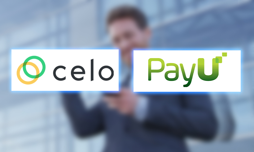 PayU Buys CELO Tokens To Launch A Stablecoin Payment Scheme