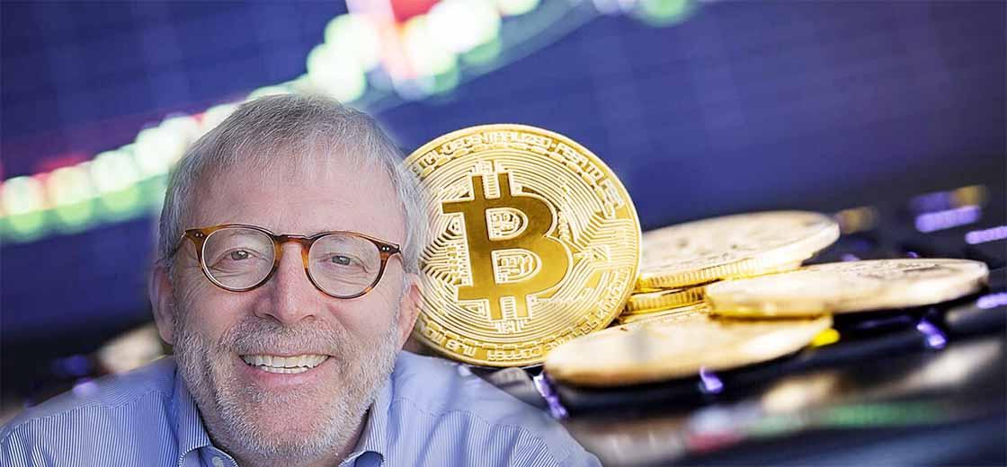 Peter Brandt Warns Regarding Negative Bitcoin Daily Performance Chart, Says Bulls Must Defend $29K Mark