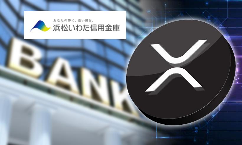SBI Remit Partners With Hamamatsu Iwata Bank for RippleNet Remittances