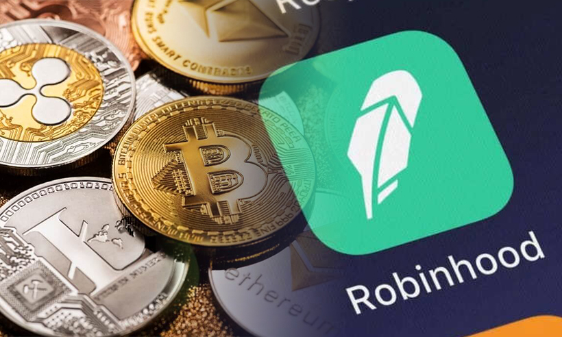 Robinhood to Provide Crypto Lending and Staking Services