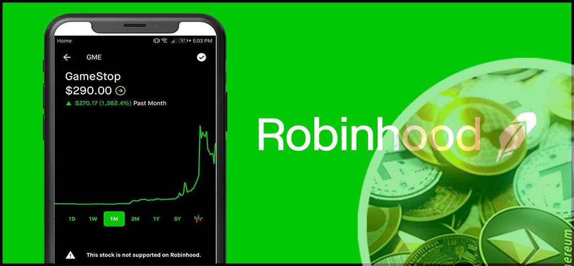Robinhood Reveals Financial Performance Ahead of IPO, Discloses $11.6 Billion in Crypto Holdings