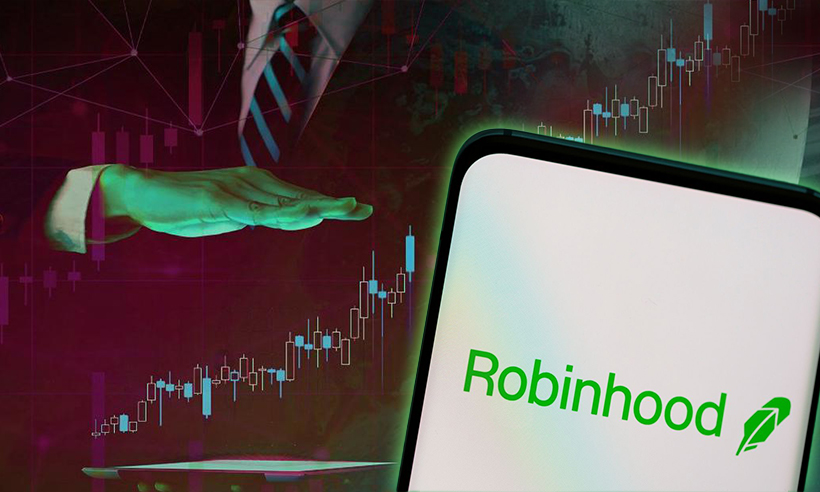 Robinhood Debuts to Lukewarm Response, Shares Slide By 8% on Day One
