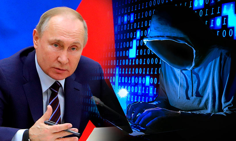 RNC Systems Attacked by Russian Government Hackers