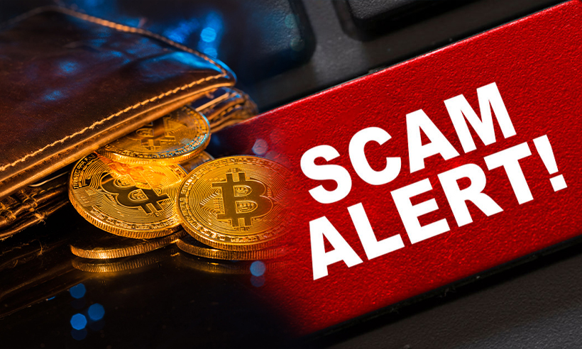 Scam Alert: After Approval of This Airdrop, Cryptocurrency Wallets Deflate
