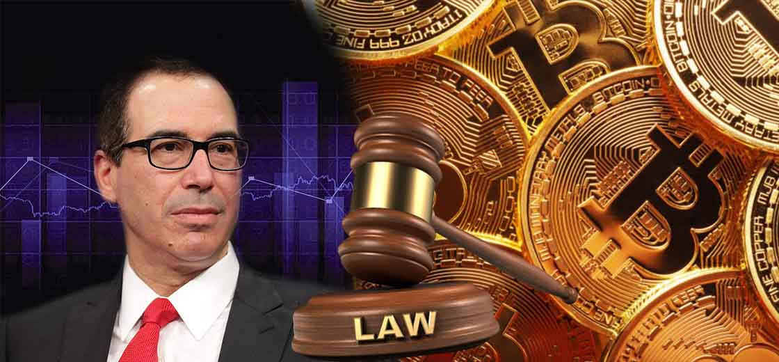 Steve Mnuchin Believes the Decision to Buy Bitcoin Is a Personal Choice But It Should Be Regulated