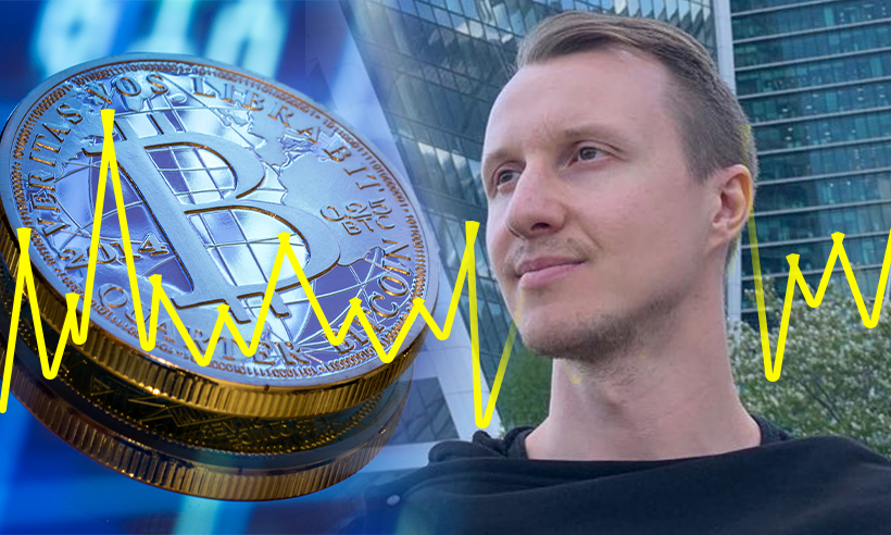 Stock-to-Flow Model Indicates Great Time to Buy Bitcoin: Lex Moskovski