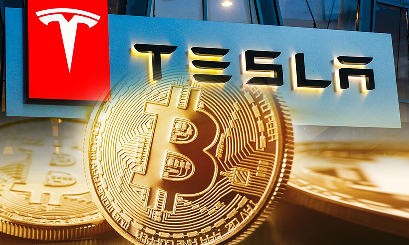 Tesla Q2 2021 Report Shows $23 M Loss Due to Bitcoin