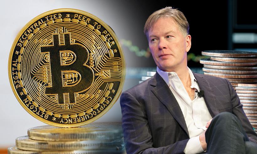 Pantera Capital CEO Shows a Procyclical Money Inflow Trend into Bitcoin Fund