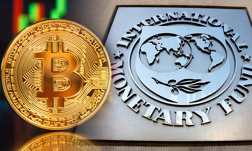 The IMF Opposes the Use of Cryptocurrencies as Legal Tender
