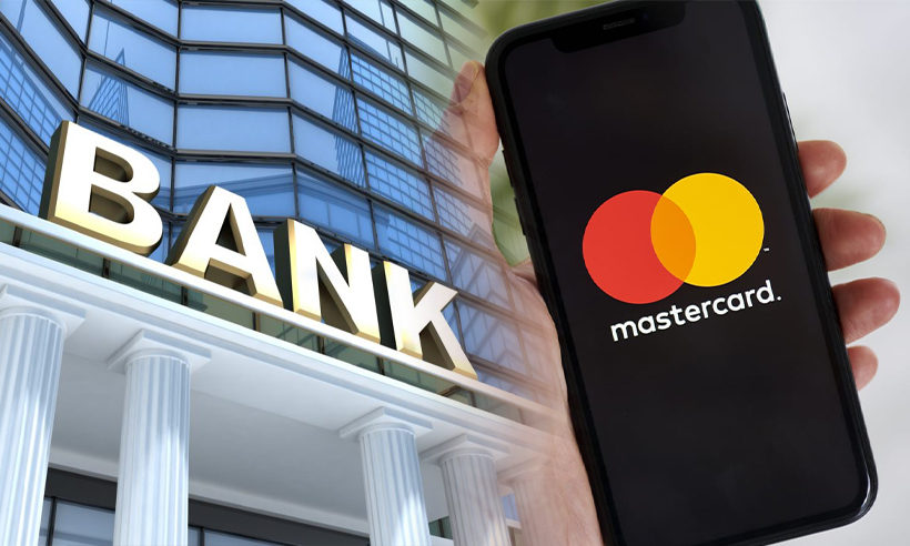 Partnership Between Mastercard And Banks Will Help Banks Distribute Cryptocurrency Cards