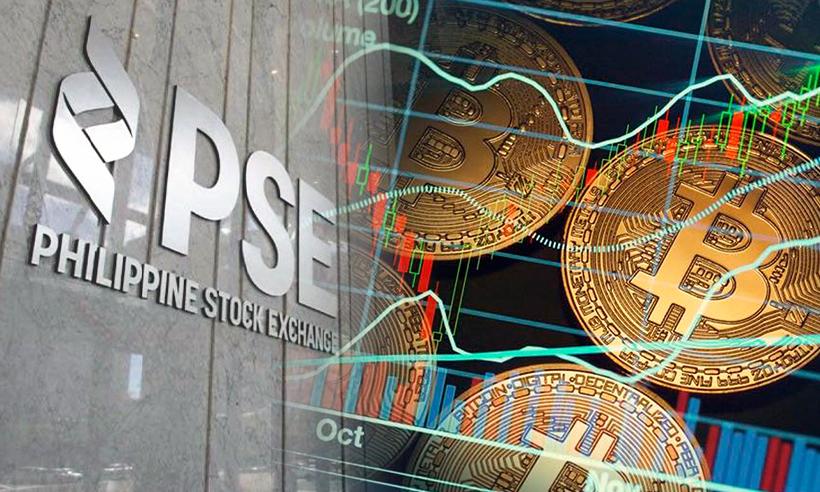 Philippine Stock Exchange Aspires to be Country's Crypto Trading Platform