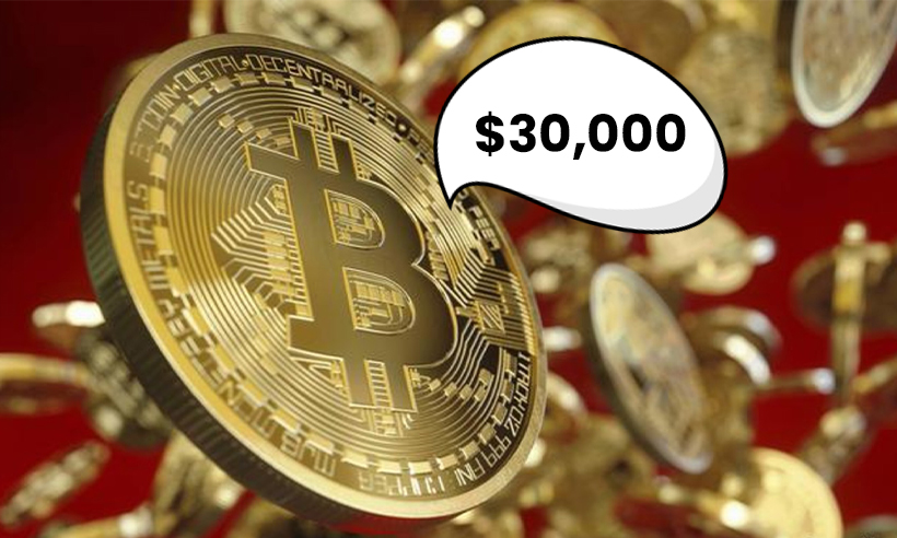 Alameda Research Admits To Buying A Lot More Bitcoin Under $30,000