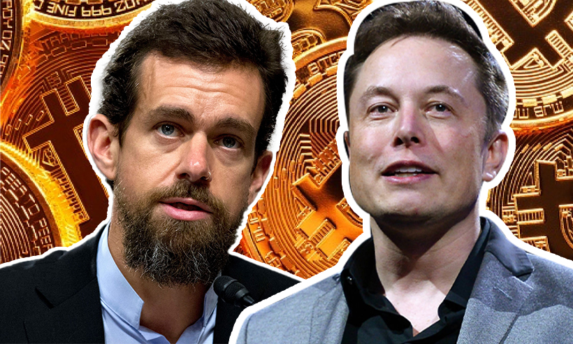 Jack Dorsey, Elon Musk to Feature in a Live Bitcoin Conference
