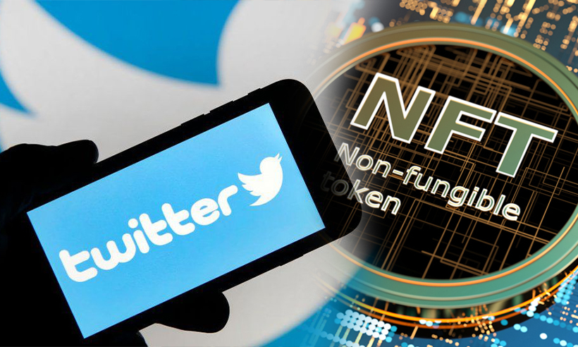 Twitter Makes Foray into NFTs, Offers 140 Tokens in Giveaway