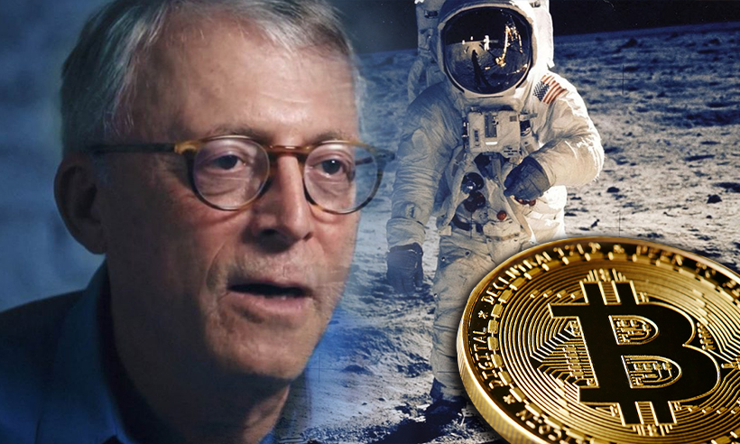 """""""No Moonshot' for Bitcoin Until it Takes Out Resistance Levels-Peter Brandt"""