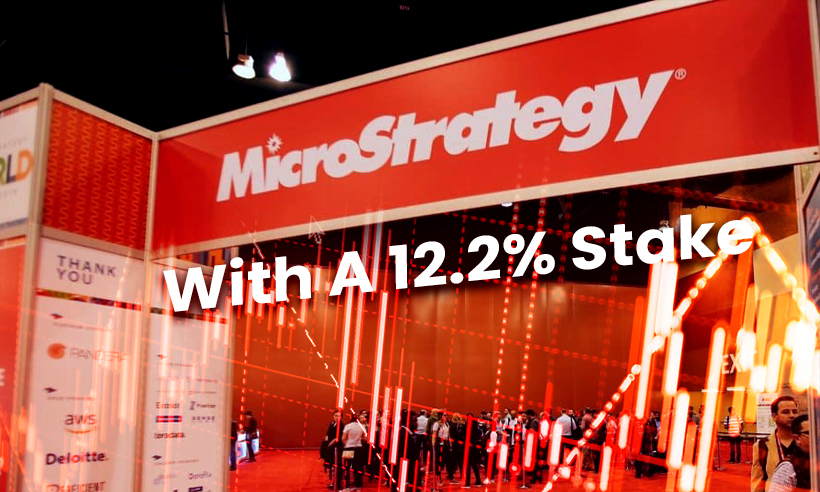 Capital International Becomes the Second-Largest MicroStrategy Shareholder