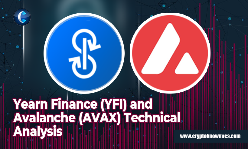 Yearn Finance (YFI) and Avalanche (AVAX) Technical Analysis: What to Expect?